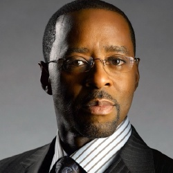 Courtney B Vance - Acteur