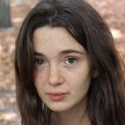 Armande Boulanger - Actrice