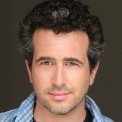 Ethan Sandler - Scénariste