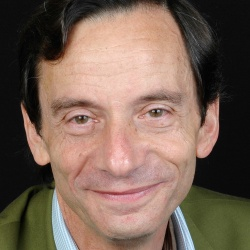 Olivier Barrot - Présentateur