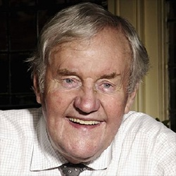 Richard Briers - Acteur