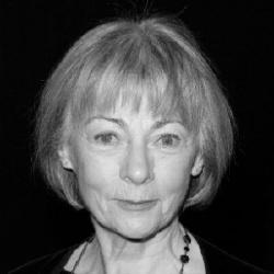 Geraldine McEwan - Actrice