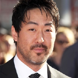 Kenneth Choi - Acteur