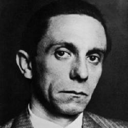 Joseph Goebbels - Militaire