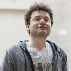 Pascal-Alex Vincent - Réalisateur