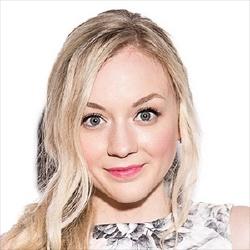 Emily Kinney - Actrice
