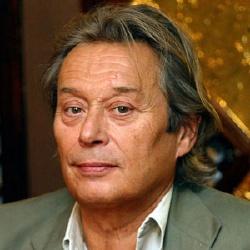 Patrick Bouchitey - Acteur