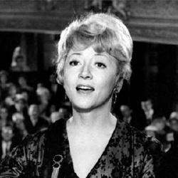 Colette Brosset - Scénariste, Actrice