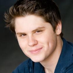 Matt Shively - Acteur