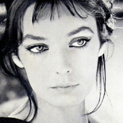 Marie Laforêt - Actrice