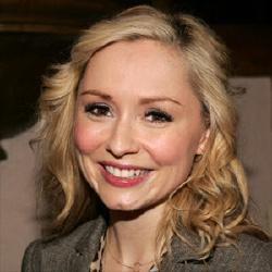 Nina Siemaszko - Actrice