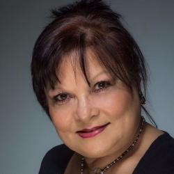 Françoise Pascal - Actrice