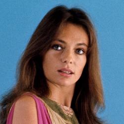 Jacqueline Bisset - Actrice