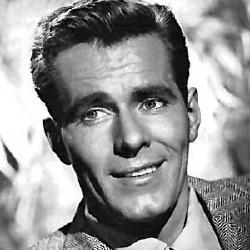 Philip Carey - Acteur