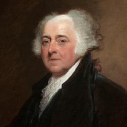 John Adams - Politique