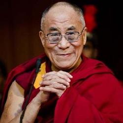Dalaï-lama - Personnalité religieuse