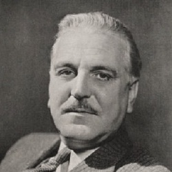 Frank Morgan - Acteur