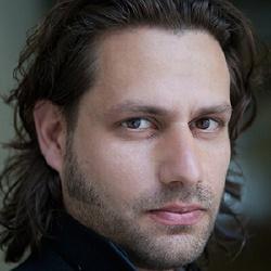 Adam Bousdoukos - Acteur