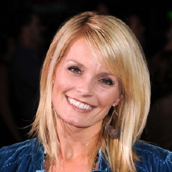 Kelly Packard - Actrice