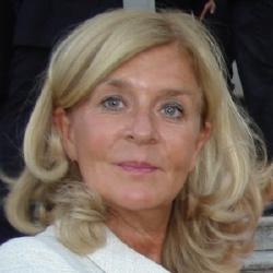 Virginie Le Guay - Présentatrice