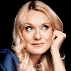 Magdalena Kožená - Interprète
