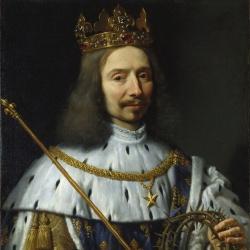 Saint Louis - Roi