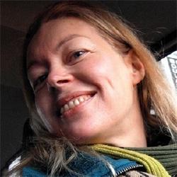 Virginie Wagon - Réalisatrice