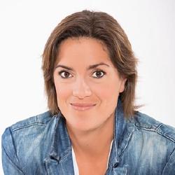 Emilie Aubry - Présentatrice