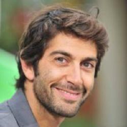 Mathieu Delarive - Acteur