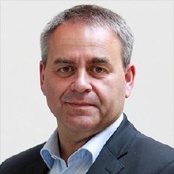 Xavier Bertrand - Politique