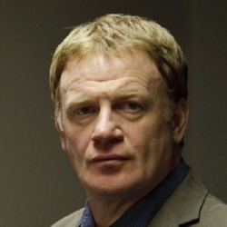 Mark Lewis Jones - Acteur