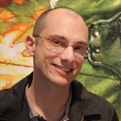 Brandon Vietti - Réalisateur