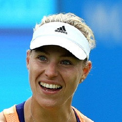 Angelique Kerber - Tenniswoman