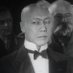 Valéry Inkijinoff - Acteur