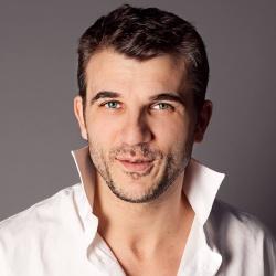 Sebastian Barrio - Acteur