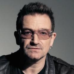 Bono - Acteur