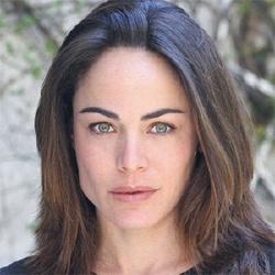 Yancy Butler - Actrice