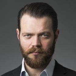 Jóhannes Haukur Jóhannesson - Acteur