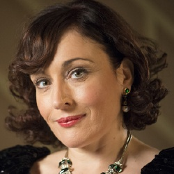 Lucy Cohu - Actrice