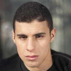 Yasin Houicha - Acteur