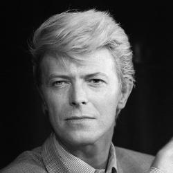 David Bowie - Acteur