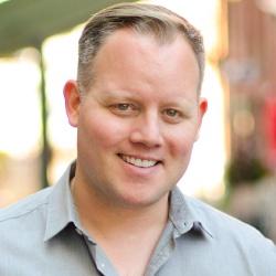 Toby Proctor - Acteur