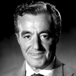 Vittorio De Sica - Acteur