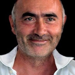 Jean-Luc Gaget - Scénariste