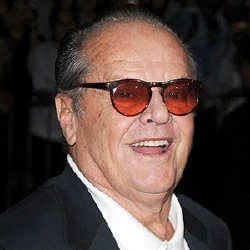 Jack Nicholson - Réalisateur, Acteur