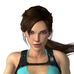 Lara Croft - Personnage de fiction