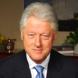 Bill Clinton - Politique