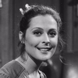 Brenda Benet - Actrice