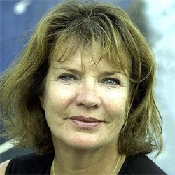Anki Lidén - Actrice