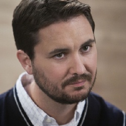 Wil Wheaton - Guest star